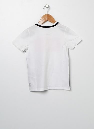 Name It Tişört Beyaz